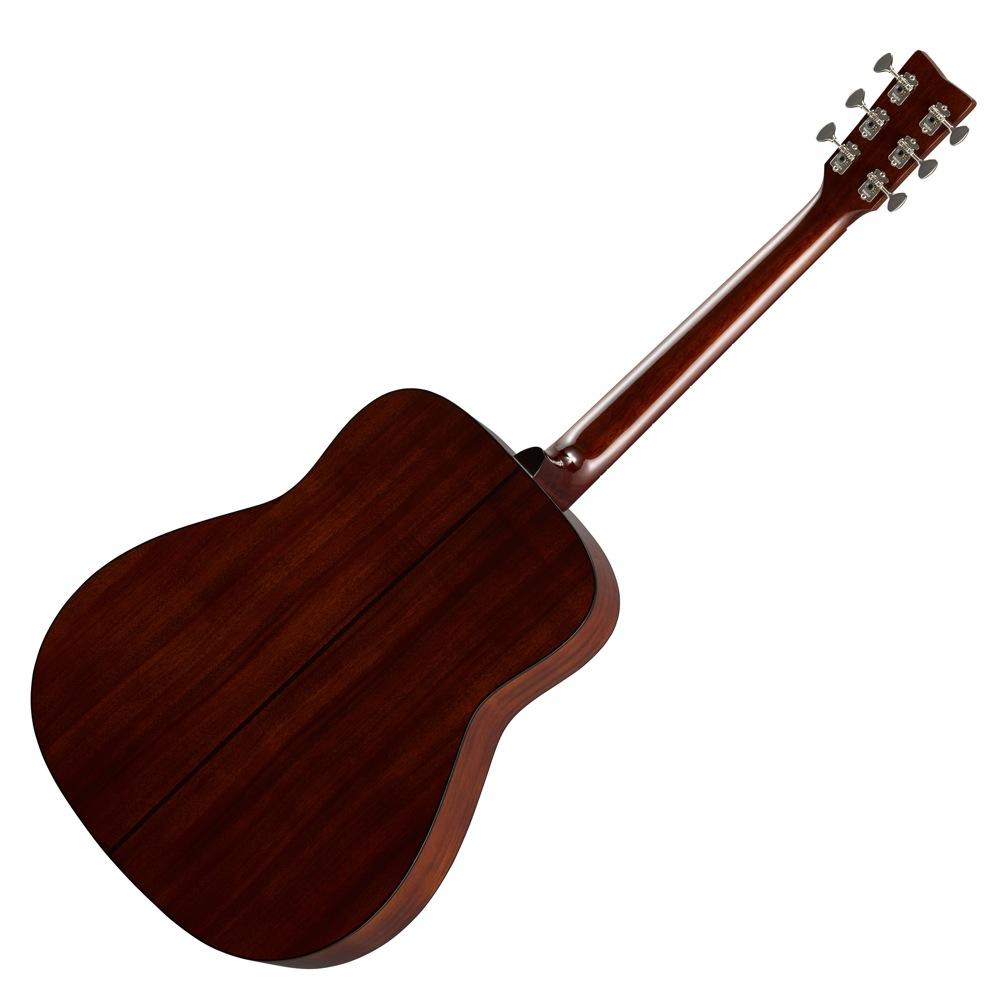 Yamaha fg180 50th acoustic guitar fg series ebay for Yamaha acoustic guitar ebay