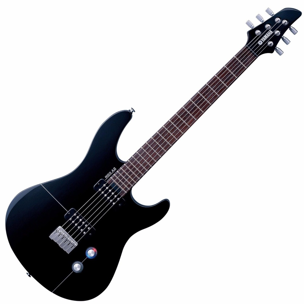 yamaha rgx a2 jbl light weighted electric guitar. Black Bedroom Furniture Sets. Home Design Ideas