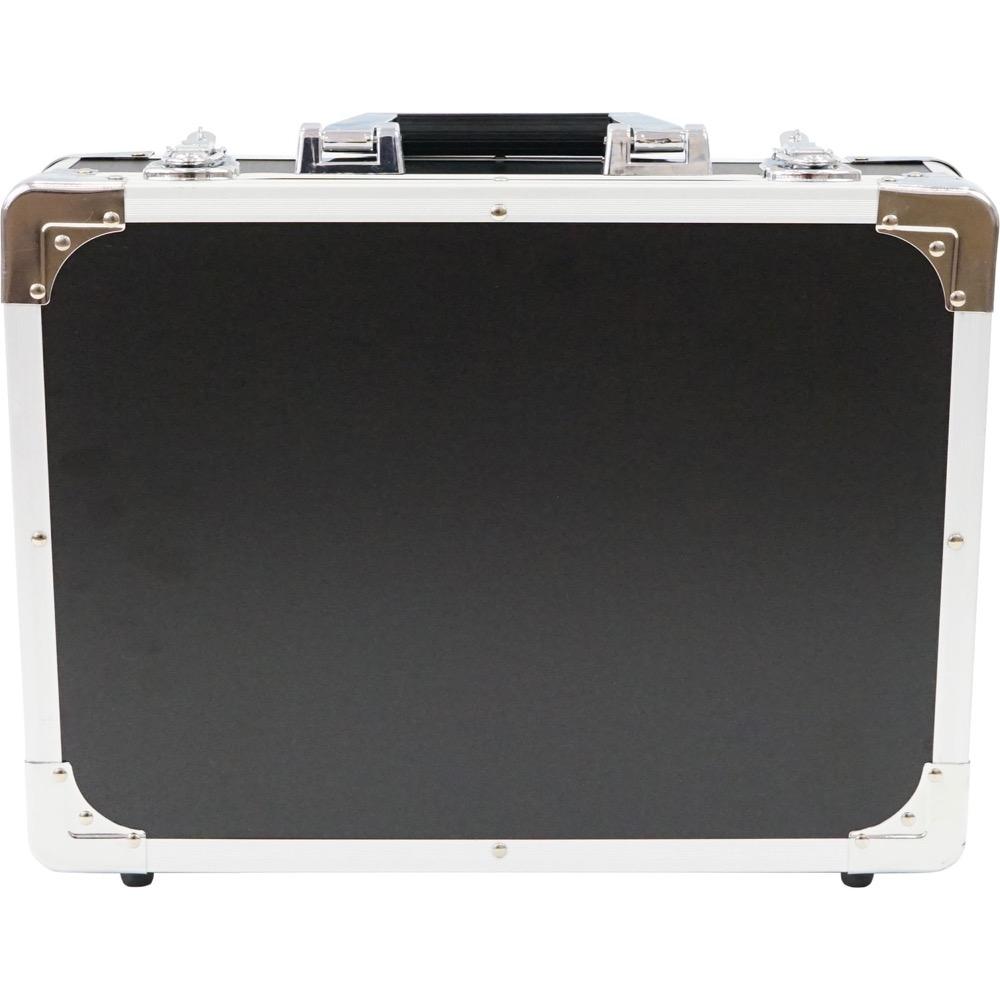 guitar effect pedal board case storage rack 14 x 10 lightweight solid ebay. Black Bedroom Furniture Sets. Home Design Ideas