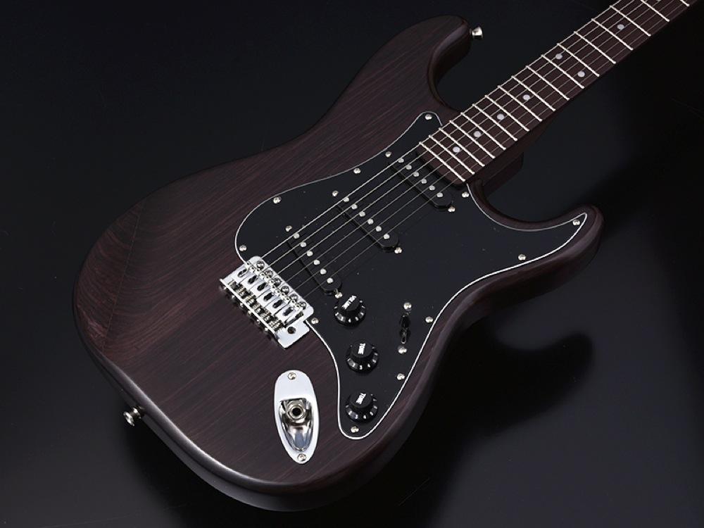 bacchus bst tw electric guitar universe series 4571470367710 ebay. Black Bedroom Furniture Sets. Home Design Ideas