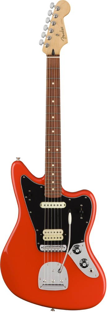 fender player jaguar pau ferro fingerboard sonic red electric guitar 885978910038 ebay. Black Bedroom Furniture Sets. Home Design Ideas