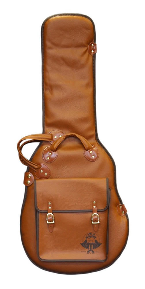 Gig Bag Made in Japan SZ-G braun for Electric Guitar