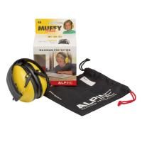 ALPINE HEARING PROTECTION Muffy Smile 子ども用イヤーマフ