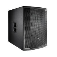 JBL PROFESSIONAL PRX818XLFW Powered パワード・サブウーファー 1本