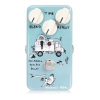 Animals Pedal Relaxing Walrus Delay ディレイ エフェクター