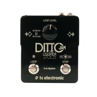 tc electronic DITTO JAM X2 ルーパーペダル