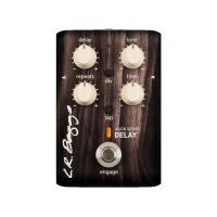L.R.Baggs Align Series Acoustic Pedals DELAY ディレイ ギターエフェクター