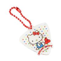 Scorelay Picks SC-AK-K1 HELLO KITTY ピック型キーホルダー