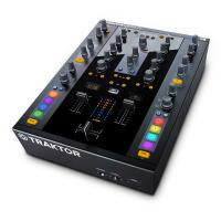 NATIVE INSTRUMENTS TRAKTOR KONTROL Z2 DJミキサー