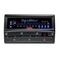 Hughes&Kettner BLACK SPIRIT 200 Floor フロア型 アンプヘッド
