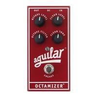 AGUILAR OCTAMIZER ANALOG OCTAVE PEDAL アウトレット ベース用エフェクター