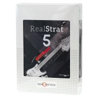 MusicLAB REAL STRAT 5 BOX ギター音源 ソフトウェア音源 RS5