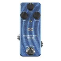 One Control Prussian Blue Reverb リバーブ ギターエフェクター
