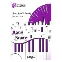 BP2299 Torch of Liberty KANA-BOON バンドピース フェアリー