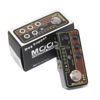 Mooer Micro Preamp 004 プリアンプ ギターエフェクター 【中古】