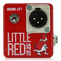 Lone Wolf Blues Company Little Red DIボックス