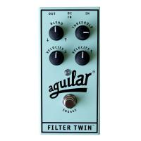 AGUILAR FILTER TWIN ベース用エフェクター