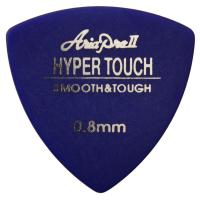 AriaProII HYPER TOUCH Triangle 0.8mm BL ピック×10枚