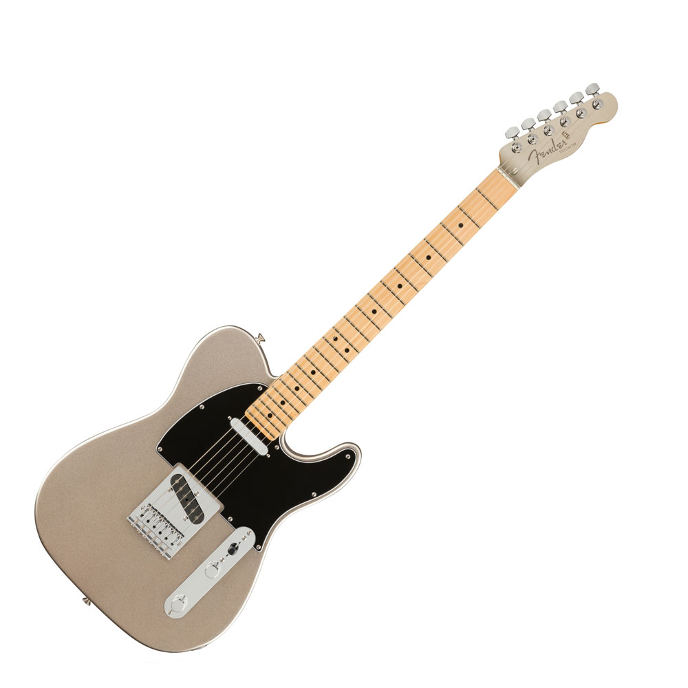 Fender 75th Anniversary Telecaster DMND ANV エレキギター