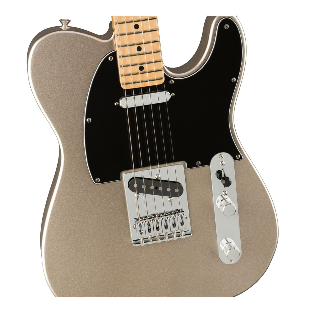 Fender 75th Anniversary Telecaster DMND ANV エレキギター ボディアップ