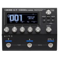 BOSS(ボス) GT-1000CORE Guitar Effects Processor マルチエフェクター 正面・全体像