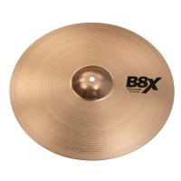 "SABIAN B8X-16RC B8X ROCK CRASH 16"" クラッシュシンバル"